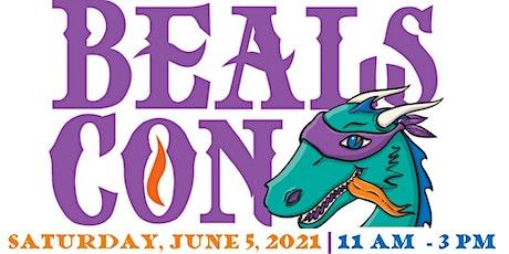 Beals Con Tickets tickets