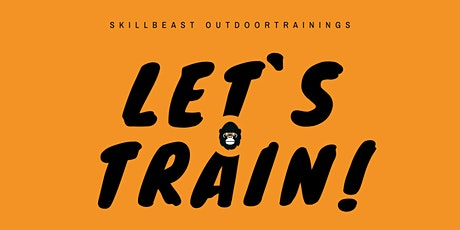 Skillbeast Outdoortraining Tickets