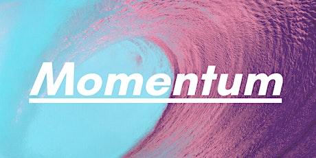 Momentum Meetup tickets