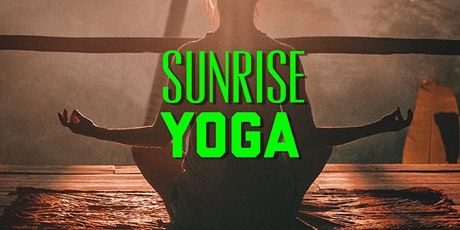 ATL Yoga Club presents Sunrise Yoga tickets