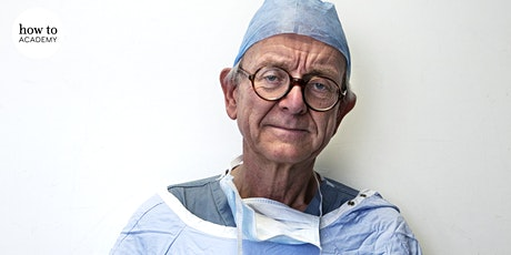 Henry Marsh - A Life in Brain Surgery tickets