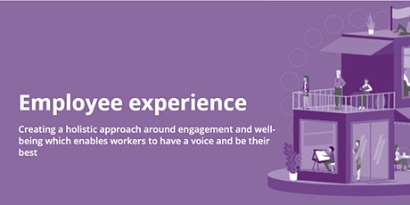 Employee Experience - what 'best in class companies' means and what they do tickets