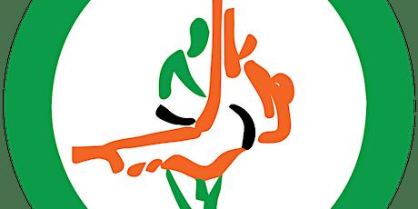Irish Judo Association & Sport Ireland Coach Webinar tickets