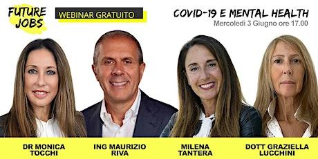 COVID-19 FASE 3. GIOCARE D'ANTICIPO PER VINCERE NELLA NUOVA NORMALITÀ biglietti