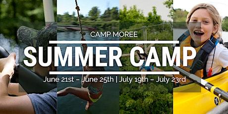 Camp Moree Week 2 tickets