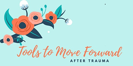 Waking Up From the Inside Out,   Tools to Move Forward after Trauma tickets