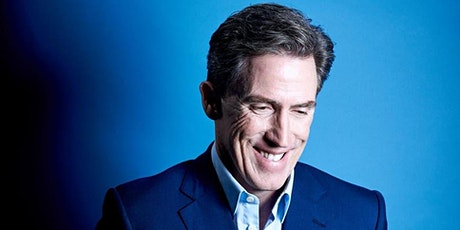 Rob Brydon - LINK: UP Q&A tickets