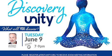 Discovery Unity - New Member Class - First Unity St. Petersburg, FL tickets