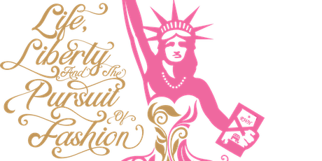RWH Fashion Show 2020 - Life, Liberty & the Pursuit of Fashion tickets