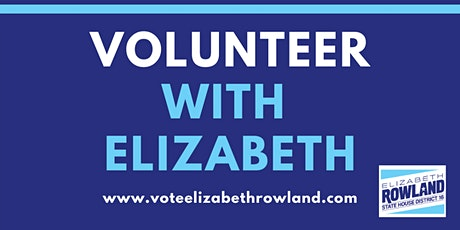 Virtual Volunteer Training Session tickets