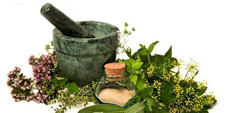 Power of Celtic Herbs tickets