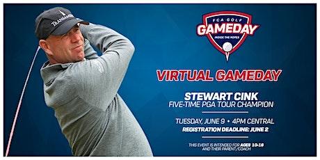 Charles Schwab Challenge 2020 Virtual GAMEDAY tickets