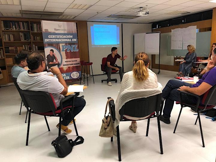 Imagen de CERTIFICACIÓN INTERNACIONAL PRACTITIONER EN PNL EN VALENCIA