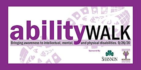 AbilityWalk2020 tickets