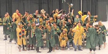 Mohave High School Graduation 2020 tickets