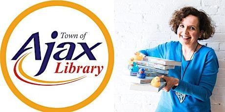 Library Forum: Summer Parenting Strategies tickets