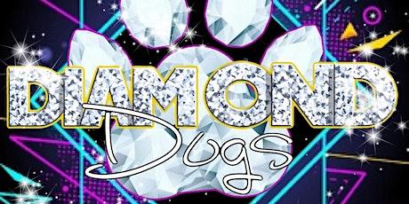 Diamond Dogs Livestream #5 tickets