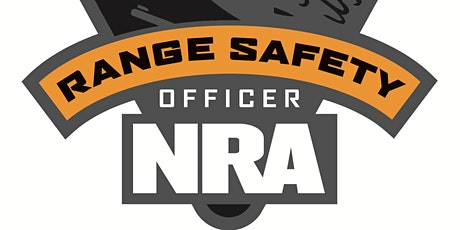Range Safety Officer Certification tickets