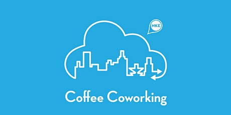 Coffee Coworking Club tickets