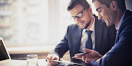 WEBINAR: Cómo impulsar tus ventas con Inbound Sales entradas