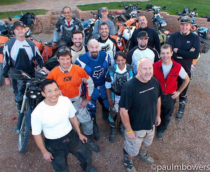 Bar 10 Ranch DualSport club ride - 2021 image