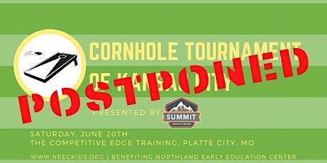 Cornhole Tournament of Kansas City tickets