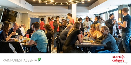Power Hour and Startup Drinks & Pitches tickets