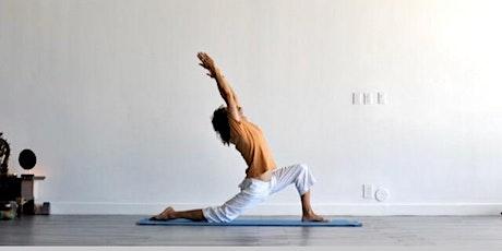 Zoom Yoga 45-min tickets