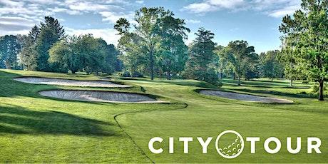 Cincinnati City Tour - Walden Ponds Golf Club tickets
