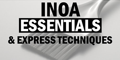 L'Oréal Professionnel Essentials of Inoa  & Express Techniques tickets
