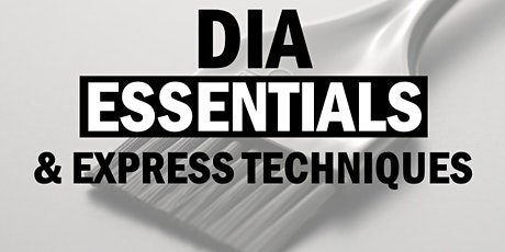 L'Oréal Professionnel  Essentials of DIA  & Express Techniques tickets