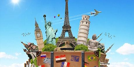 Donativos y fondos internacionales para compañías y proyectos culturales entradas
