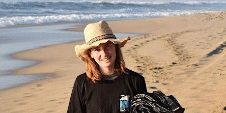 A Conversation with Jessica Fairlie: Local Teenage Ocean Steward tickets