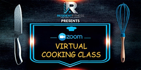 7 East Residents Complimentary Cooking Class tickets