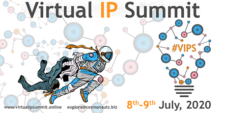 Virtual IP Summit - #VIPS entradas