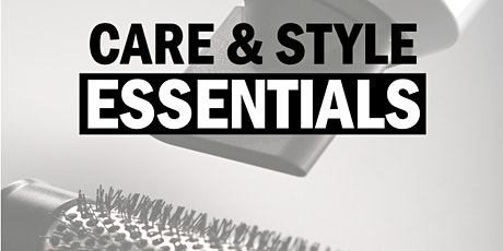 L'Oréal Professionnel Care & Style Essentials tickets