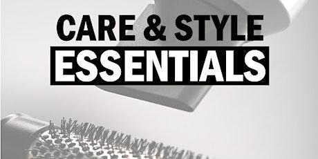 L'Oréal Professionnel Care & Style Essentials entradas