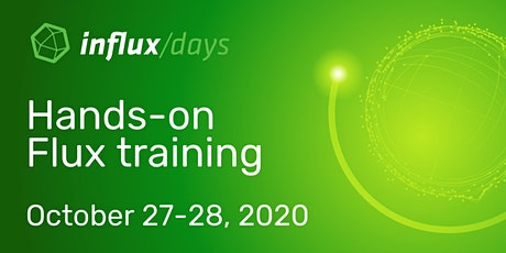 Hands-on Flux Training - Virtual Course Tickets