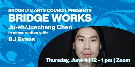 Bridge Works: Juecheng Chen and BJ Evans tickets