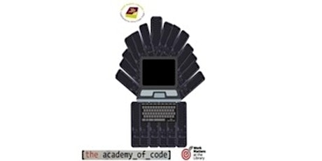 A Game of Codes (Secondary school students) tickets