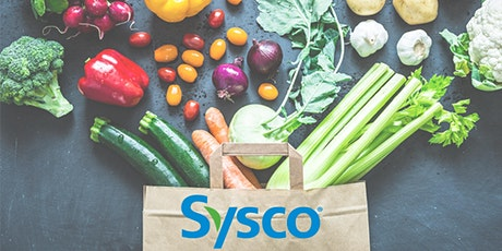 Sysco Grocery Boxes tickets
