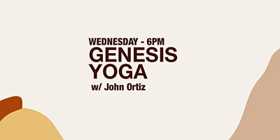 Genesis – Virtual Yoga For Beginners