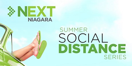 NEXTNiagara Summer Social Distance Series tickets