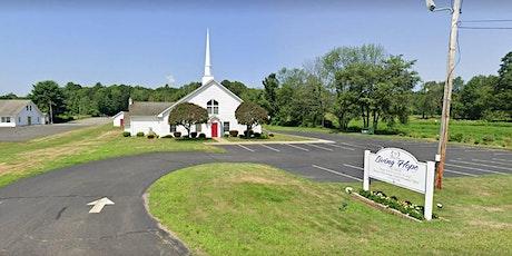 Living Hope Church Service - 9 AM tickets
