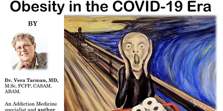 Obesity in the COVID-19 Era tickets