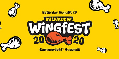 10th Annual Milwaukee WingFest - Cancelled tickets
