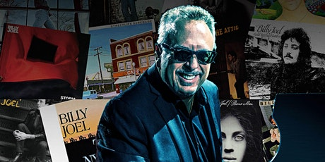 Turnstiles - The Ultimate Tribute To The Music Of Billy Joel (6pm Show) tickets