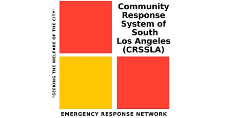 CRSSLA Education Committee Initial Meeting tickets