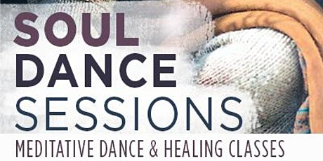 Soul Dance Sessions: A 5-Week Online Journey tickets