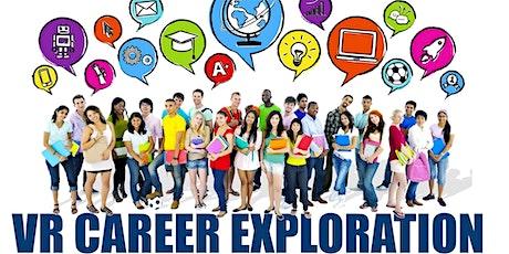 UCFCARD VR Career Exploration Camp tickets